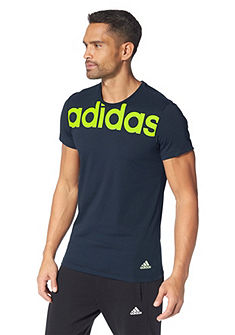 adidas Performance LINEAR TEE póló