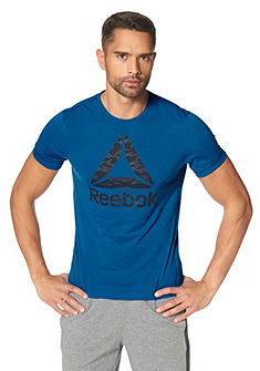 Reebok Workout Ready Supremium Big Logo Tee póló