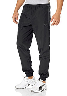 Puma ACTIVE COOL WOVEN PANTS sportnadrág