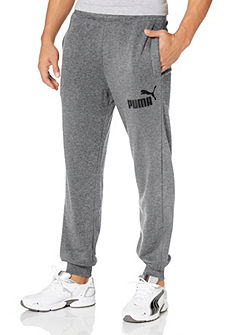 Puma ESS No. 1 LOGO SWEAT PANTS szabadidő nadrág