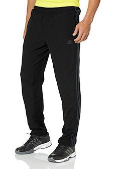 adidas Performance CLIMA365 PANT WOVEN sportovní kalhoty