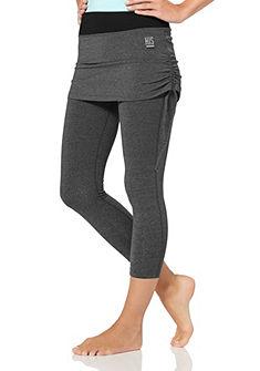 H.I.S 3/4-es szoknyás leggings