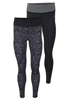 Maria Höfl-Riesch sportos leggings (2 db-os csomag)