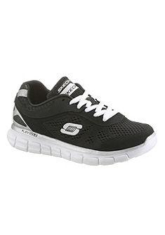Skechers fűzős cipő