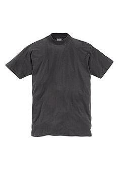 Hom Harro -Tee-póló Crew Neck, kerek nyakkivágással