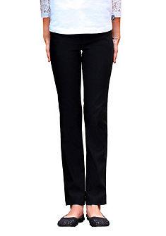 CFL Strečové kalhoty úzkého střihu, pro dívky