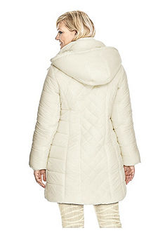 ASHLEY BROOKE by heine Prešívaný kabát