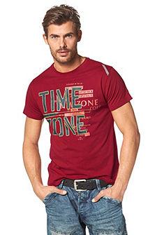 TIMEZONE póló
