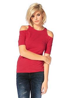 Laura Scott kereknyakú póló