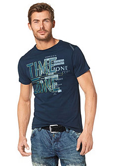 TIMEZONE Tričko