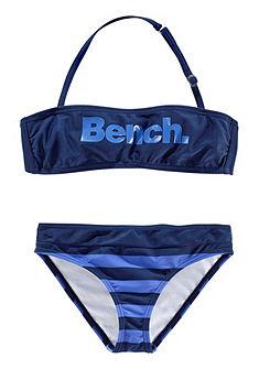 Pánt nélküli bikini, Bench