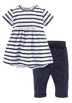 Klitzeklein ruha & legging  (szett, 2 részes), babáknak