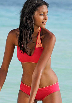 Háromszög fazonú bikini, Puma