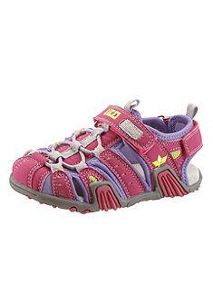 LICO Detské sandále na suchý zips