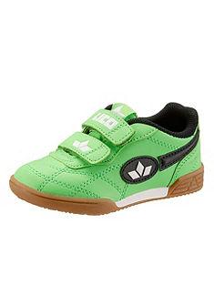 Topánky so suchým zipsom, Lico