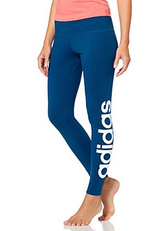 adidas Performance ESSENTIALS LINEAR TIGHT leggings