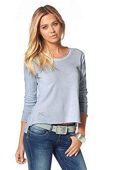 Herrlicher Pletený pulovr »Alisma«