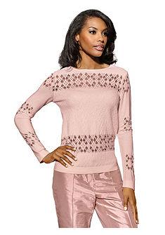 Rövid pulóver