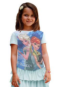 Disney Póló  Frozen mintával, lányoknak