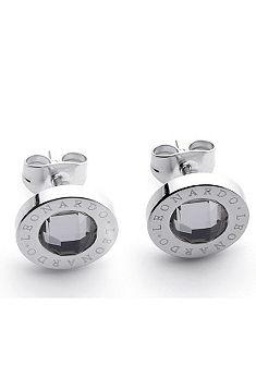 Jewels by Leonardo fülbevaló üvegkövekkel, »matrix átlátszó, 011252«