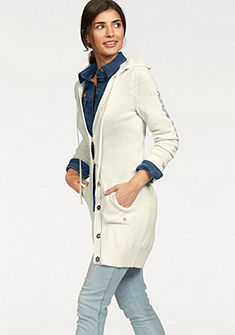 Kangaroos Pletený kabát
