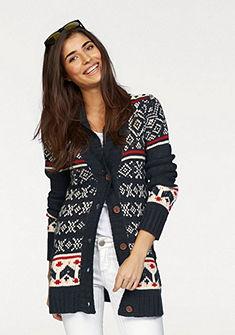 Kangaroos Pletený svetr