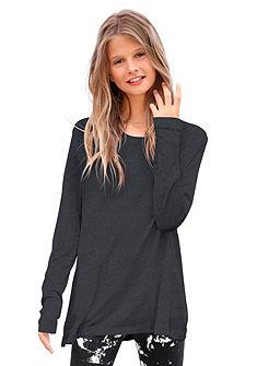 Dlhé tričko, pre dievčatá