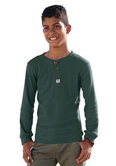 Tričko s dlhým rukávom, pre chlapcov