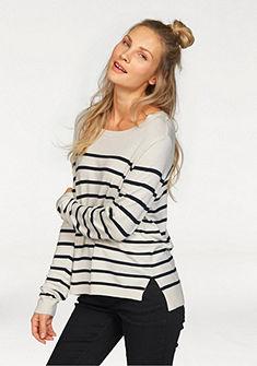 Only csíkos pulóver»Mila«