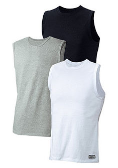 Tričká bez rukávov 2ks