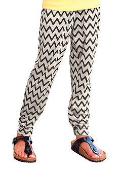 Pumpkové nohavice, pre dievčatá
