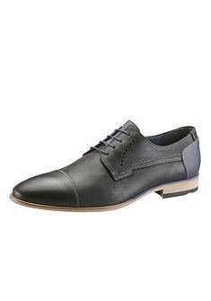 LLOYD Šnurovacie topánky »Donnelly« mäkko polstrované
