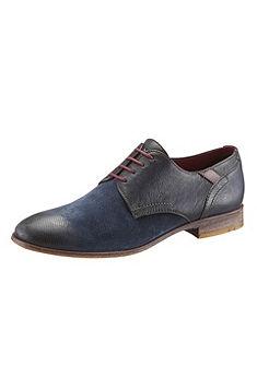 LLOYD Elegantné šnurovacie topánky »Gardell«