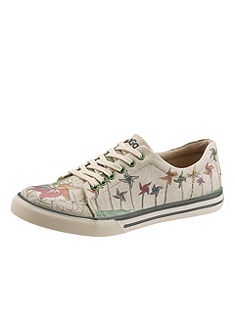 DOGO fűzős cipő