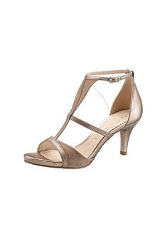 Unisa pásková obuv