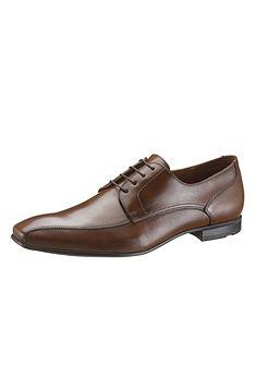 LLOYD Elegantné šnurovacie topánky »Perth«