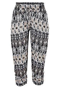 Capri kalhoty