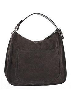 Marc O´Polo hobo táska táska velúrbőrből