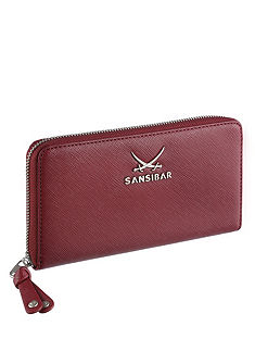 Sansibar pénztárca