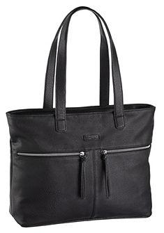Tamaris shopper táska laptop tartóval