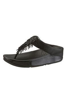 FitFlop lábujjközös papucs