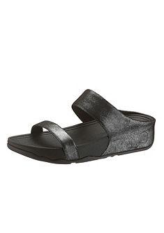 FitFlop Pantofle, třpytivé vzhled