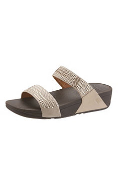 FitFlop Pantofle s nýty