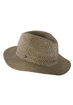 Slaměný klobúk