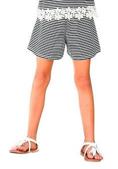 kidsworld rövidnadrág, lányoknak