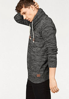 John Devin sálgalléros pulóver