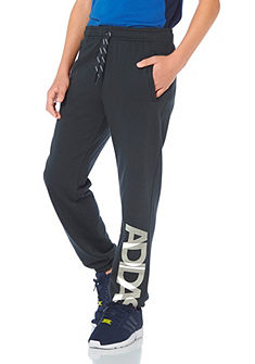 adidas Performance LOCKER ROOM BRAND SWEAT PANT Mikina