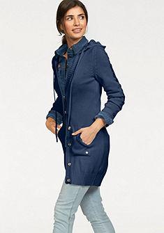Kangaroos Kötött kabát