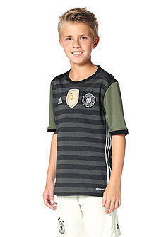 adidas Performance DFB AWAY JERSEY YOUTH EM 2016 mez