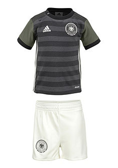 adidas Performance DFB AWAY BABY KIT EM 2016 mez